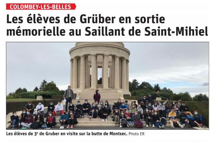 2021-10-05-Les élèves de Gruber en sortie mémorielle au Saillant de Saint-Mihiel.PNG